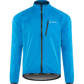 VAUDE Drop III Jacket Herre radiate blue